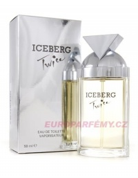 Iceberg Twice EdT 50 ml W