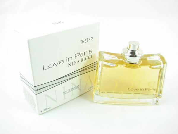 Nina Ricci Love in Paris EdP 30 ml W