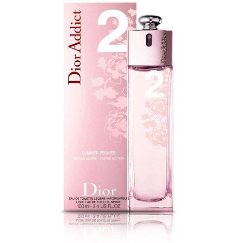 Dior Addict 2 Summer Peonies EdT 100 ml W