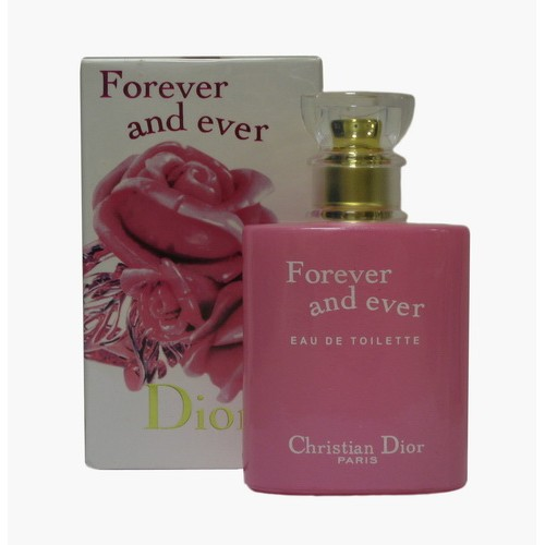 Christian Dior Forever And Ever EdT 50 ml W