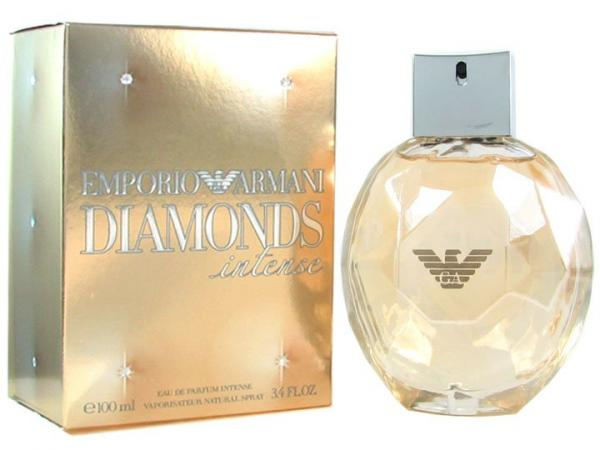 Giorgio Armani Diamonds Intense EdP 50 ml W