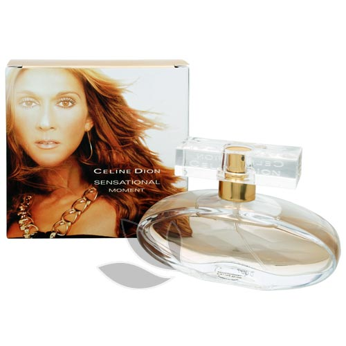 Céline Dion Sensational Moment EdT 50 ml W