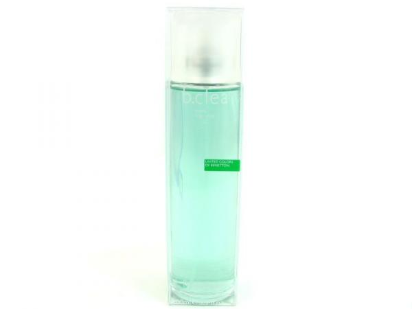 Benetton CLEAN FRESH EdT 100 ml