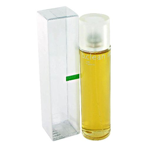 Benetton Be Clean Soft EdT 100 ml W