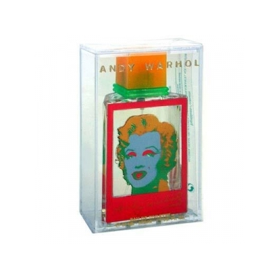 Andy Warhol Marylin Pink 30ml EDT W