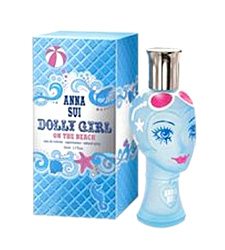 Anna Sui Dolly Girl On the Beach 30ml EDT W