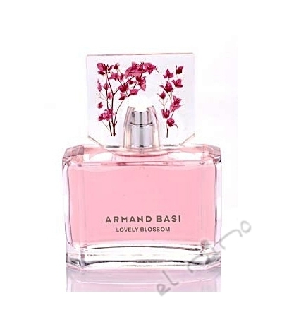Armand Basi Lovely Blossom 100ml EDT W