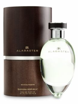 Banana Republic Alabaster 100ml EDP W