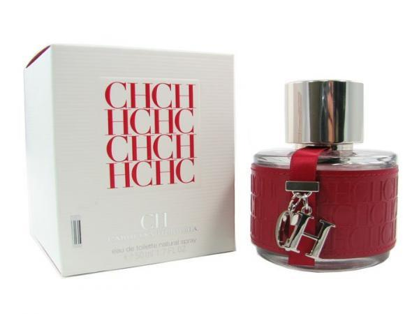 Carolina Herrera CH 30ml EDT W