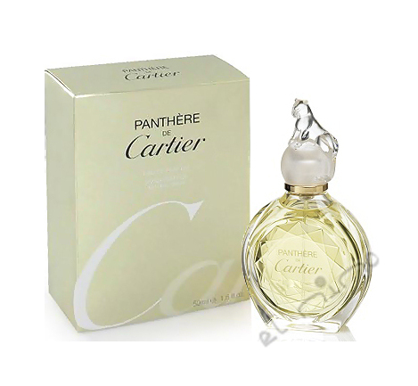Cartier Panthere 50ml EDP W