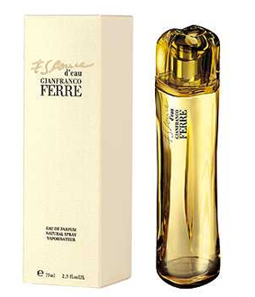Gianfranco Ferre Essence d´Eau 40ml EDP W