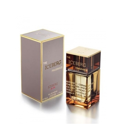 Iceberg The Fragrance 50ml EDP W