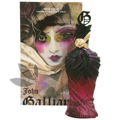 John Galliano Le Parfum No. 1 40ml EDP W