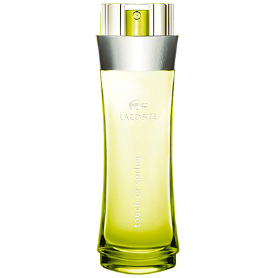 Lacoste Touch of Spring 90ml EDT W