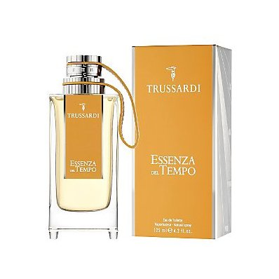 Trussardi Essenza Del Tempo 75ml EDT W
