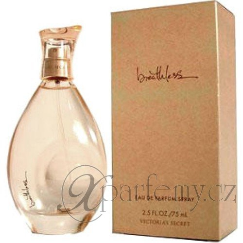 Victoria Secret Breathles 75ml EDP W