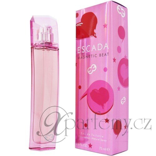 Escada Magnetic Beat EdT 50ml W