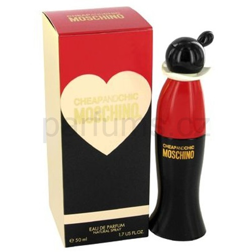 Moschino Cheap & Chic EdT 30ml W