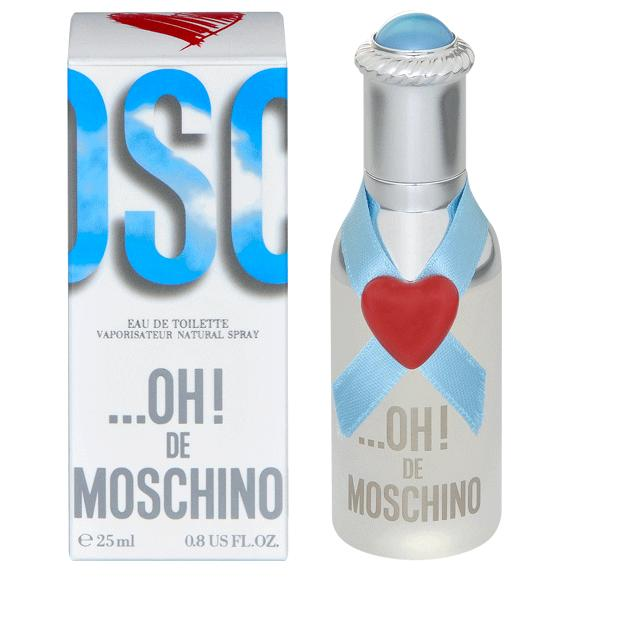 Moschino OH EdT 25ml W