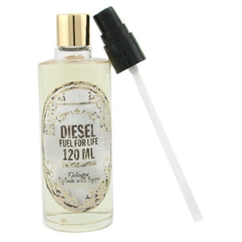 Diesel Fuel for life EdT 120ml W
