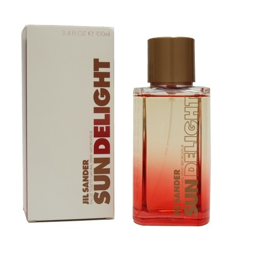 Jil Sander Sun Delight EdT 100ml W