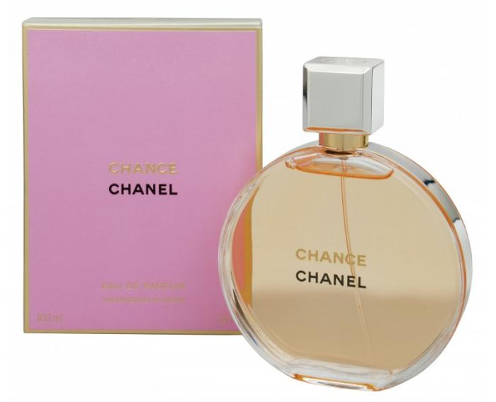 Chanel Chance EDP 35ml W