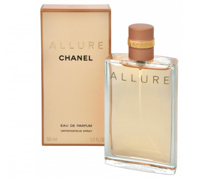 Chanel Allure EDP 35ml W