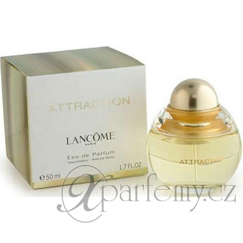 Lancome Attraction EdP 7ml W