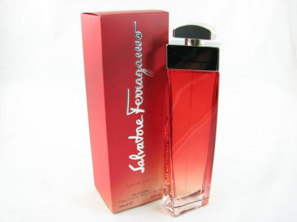 Salvatore Ferragamo Subtil EdP 100ml W