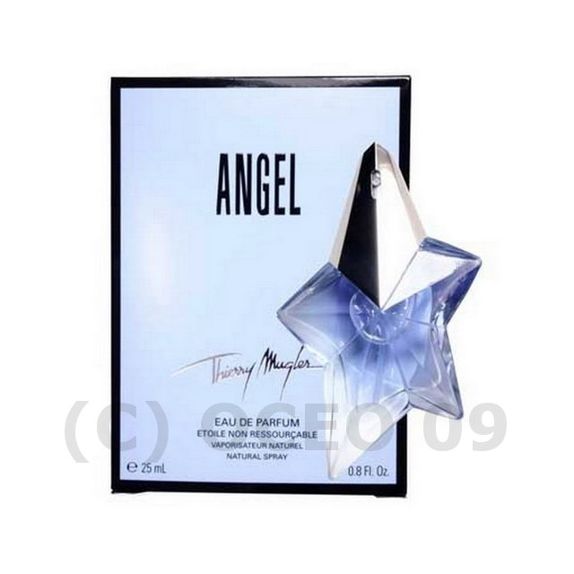 Thierry Mugler Angel EdP 25ml W