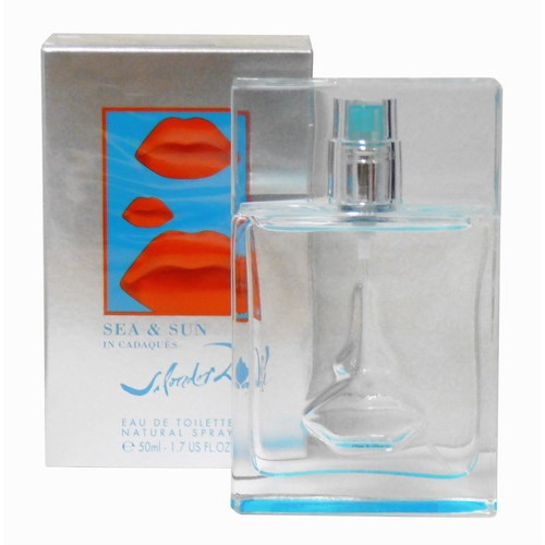 Salvador Dali SEA&SUN in Cadaques EdT 50 ml W
