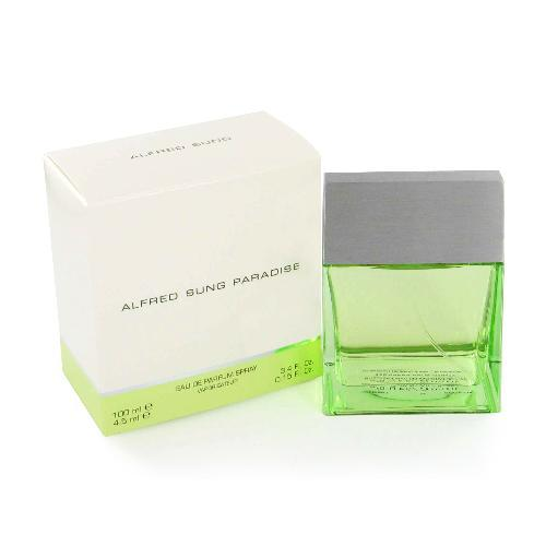 Alfred Sung Paradise EdP 50 ml W