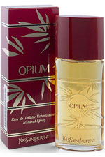 Yves Saint Laurent Opium EdT 100 ml W