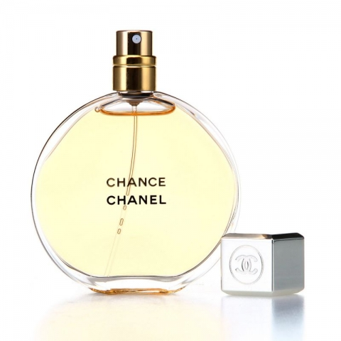 Chanel Chance EdT 100ml Tester W