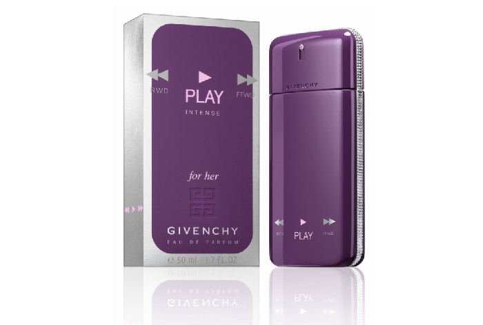 Givenchy Play for Her Intense EdP 75ml W