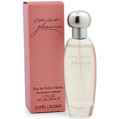 Estee Lauder Pleasures EdP 100 ml W
