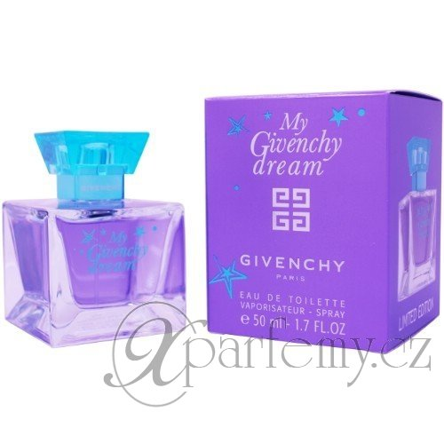 Givenchy My Givenchy EdT 50 ml W