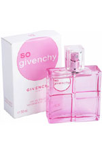 Givenchy So EdT 50 ml W