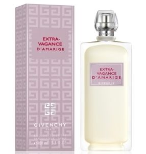 Givenchy Extravagance EdT 100 ml W