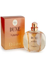 Christian Dior Dune EdT 50 ml W