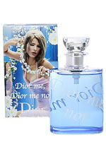 Christian Dior Dior Me Not EdT 50 ml W