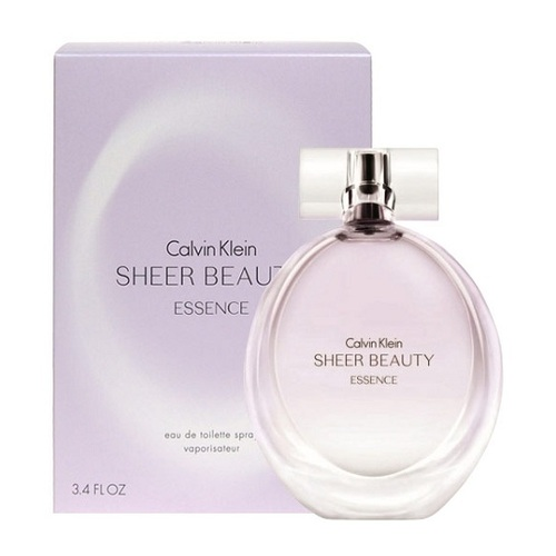 Calvin Klein Sheer Beauty Essence EdT 50ml W