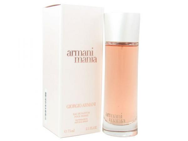 Giorgio Armani Mania Woman EdP 50 ml W
