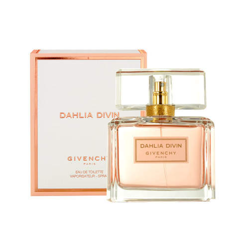 Givenchy Dahlia Divin EdT 75ml W
