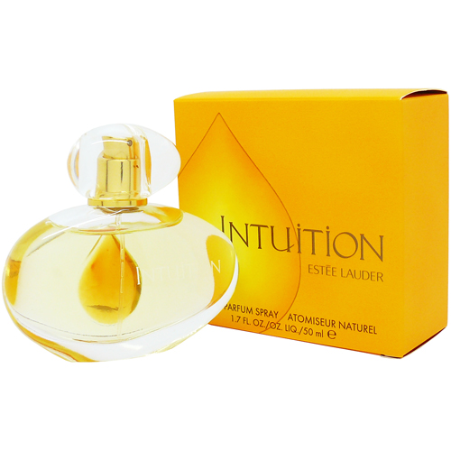 Esteé Lauder Intuition EdP 50 ml W