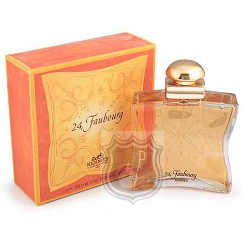 Hermes 24 Faubourg EdT 50 ml W