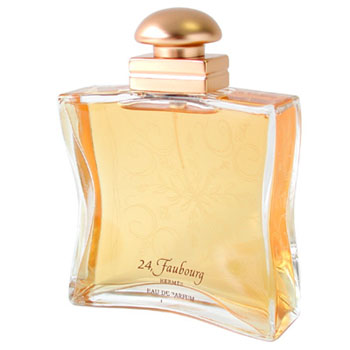 Hermes 24 Faubourg EdT 100 ml W