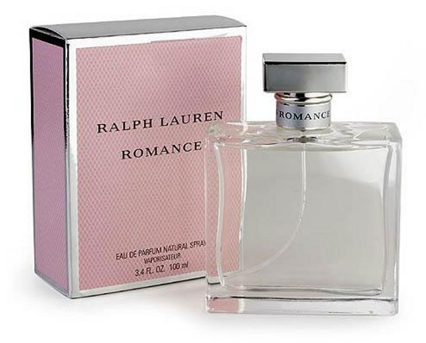 Ralph Lauren Romance EdP 50 ml W