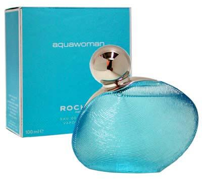 Rochas Aquawoman EdT 50 ml