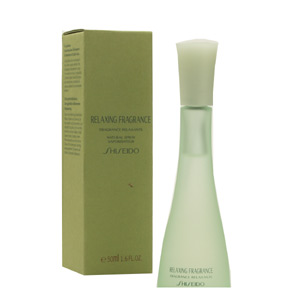 Shiseido Relaxing Fragrance 50 ml EDP
